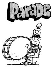Homecoming Celebration Parade set for Friday, September ...