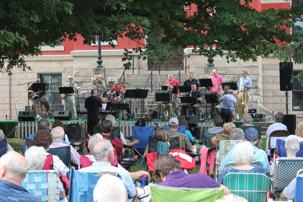 World Class City Band